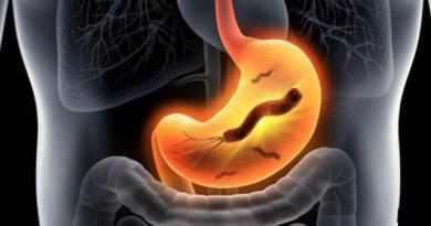 Medico japonés publica cómo eliminar la bacteria helicobacter pylori Fácilmente